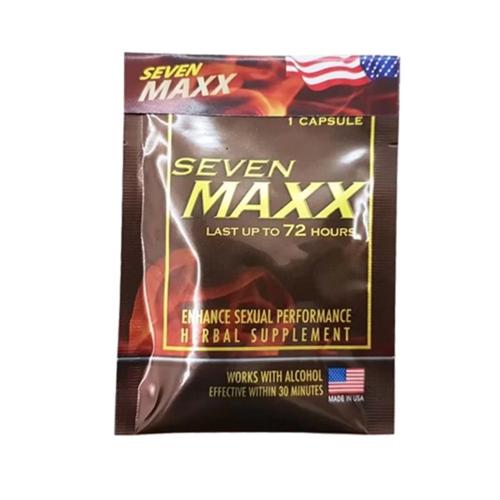 Thuốc Seven Maxx