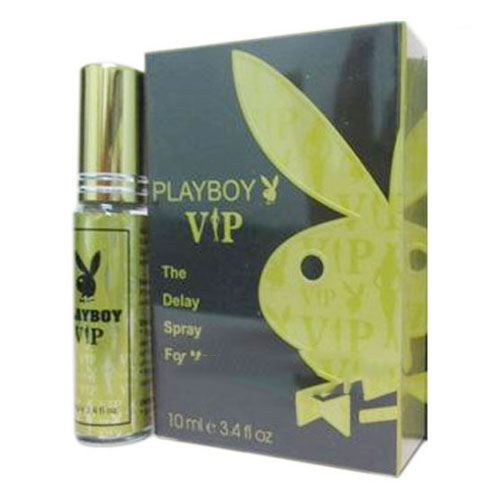 Thuốc trị xuất tinh sớm của mỹ Playboy Vip