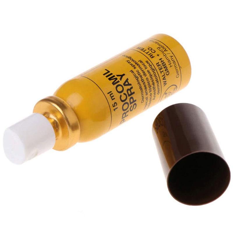 Chai xịt trị xuất tinh sớm Procomil Spray Germany