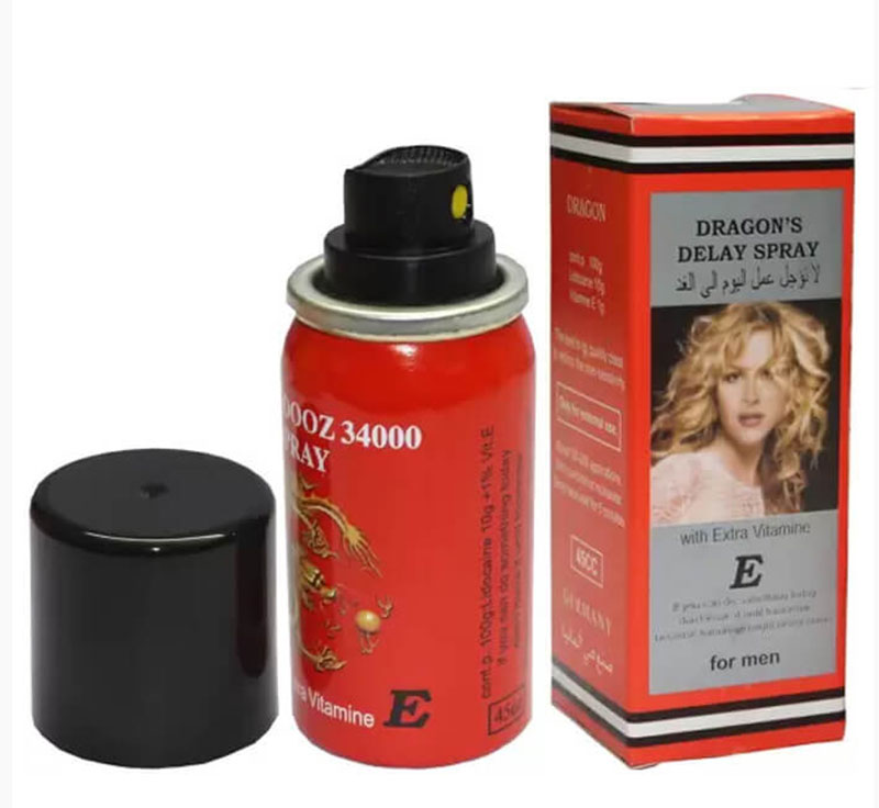 Thuốc Super Dooz 34000 Spray Đức